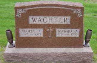 WACHTER, BARBARA A - Warren County, Iowa | BARBARA A WACHTER