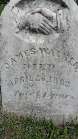 WALKER, JAMES - Warren County, Iowa | JAMES WALKER