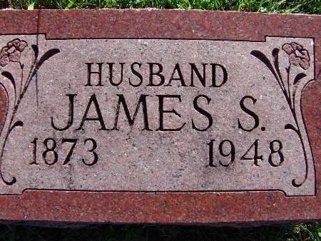 WALTON, JAMES S. - Warren County, Iowa | JAMES S. WALTON