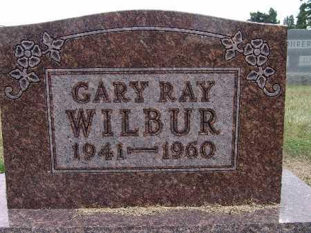 WILBUR, GARY RAY - Warren County, Iowa | GARY RAY WILBUR