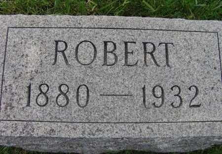 WILLIAMS, ROBERT - Warren County, Iowa | ROBERT WILLIAMS