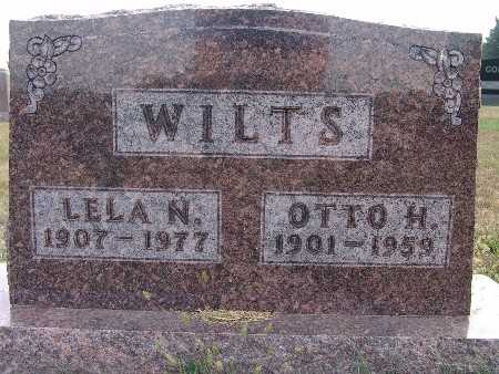 WILTS, LELA N. - Warren County, Iowa | LELA N. WILTS