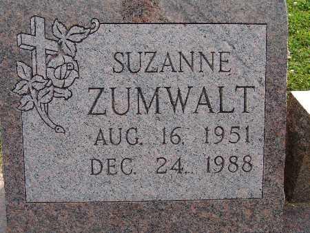 ZUMWALT, SUZANNE - Warren County, Iowa | SUZANNE ZUMWALT