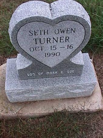 TURNER, SETH OWEN - Washington County, Iowa | SETH OWEN TURNER