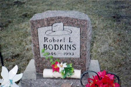 BODKINS, ROBERT L. - Washington County, Iowa | ROBERT L. BODKINS