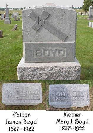 BOYD, MARY JANE - Washington County, Iowa | MARY JANE BOYD