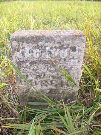 CORBIN, JACKSON - Washington County, Iowa | JACKSON CORBIN