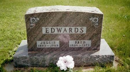 EDWARDS, FRED - Washington County, Iowa | FRED EDWARDS