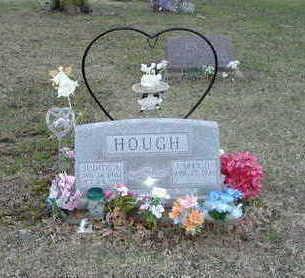 HOUGH, JUDITH A. - Washington County, Iowa | JUDITH A. HOUGH