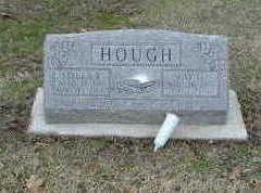 HOUGH, STELLA B. - Washington County, Iowa | STELLA B. HOUGH