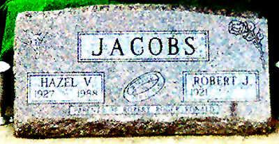 JACOBS, ROBERT JUNIOR - Washington County, Iowa   ROBERT JUNIOR JACOBS