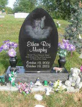 MURPHY, ETHAN - Washington County, Iowa | ETHAN MURPHY