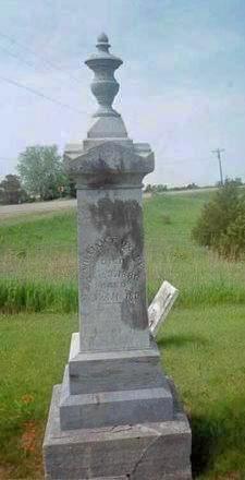 OXLEY, WILLIAM - Washington County, Iowa | WILLIAM OXLEY