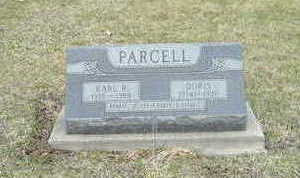 PARCELL, DORIS - Washington County, Iowa | DORIS PARCELL