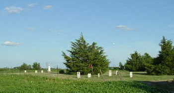 RUMBLE, CEMETERY - Washington County, Iowa   CEMETERY RUMBLE