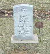 SEEHAN, JAMES JOSEPH - Washington County, Iowa   JAMES JOSEPH SEEHAN