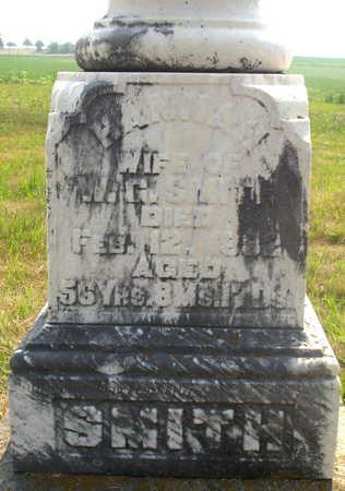 SMITH, HANNAH - Washington County, Iowa   HANNAH SMITH