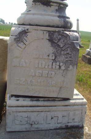 SMITH, WILLIAM G - Washington County, Iowa | WILLIAM G SMITH