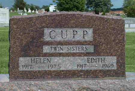 CUPP, HELEN - Wayne County, Iowa | HELEN CUPP
