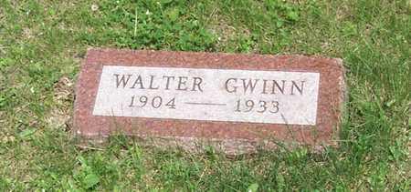 GWINN, WALTER - Wayne County, Iowa | WALTER GWINN