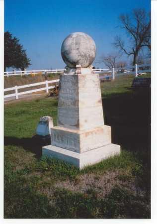 EWING LEWIS, EMELINE - Wayne County, Iowa | EMELINE EWING LEWIS