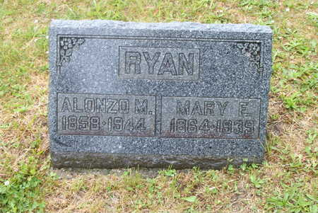 RYAN, ALONZO - Wayne County, Iowa | ALONZO RYAN