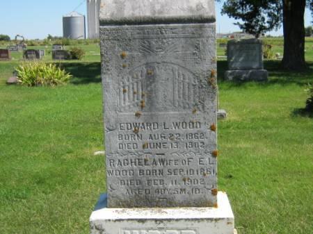 LORANCE WOOD, RACHEL A - Wayne County, Iowa | RACHEL A LORANCE WOOD