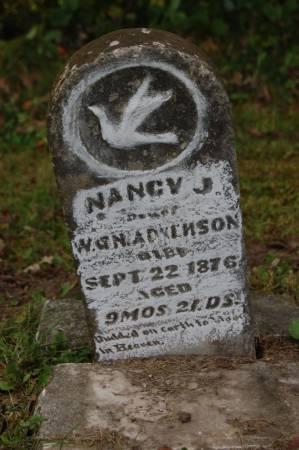 ADKENSON, NANCY J. - Webster County, Iowa | NANCY J. ADKENSON