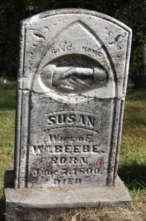 BEEBE, SUSAN - Webster County, Iowa | SUSAN BEEBE