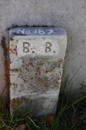 BELL, BENJAMIN - Webster County, Iowa | BENJAMIN BELL