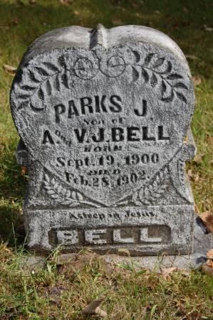 BELL, PARKS J. - Webster County, Iowa | PARKS J. BELL