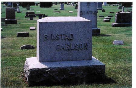 BILSTAD-CARLSON, FAMILY - Webster County, Iowa | FAMILY BILSTAD-CARLSON