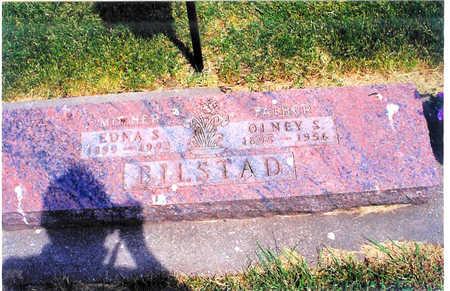 BILSTAD, OLNEY & EDNA SYLVIA - Webster County, Iowa | OLNEY & EDNA SYLVIA BILSTAD