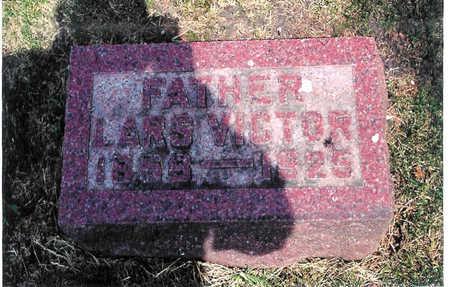 BLOOMQUIST, LARS VICTOR - Webster County, Iowa | LARS VICTOR BLOOMQUIST