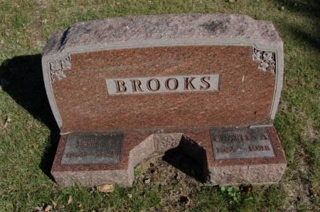 BROOKS, MARY E. - Webster County, Iowa | MARY E. BROOKS