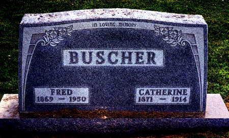 BUSCHER, CATHERINE (KATIE) - Webster County, Iowa | CATHERINE (KATIE) BUSCHER