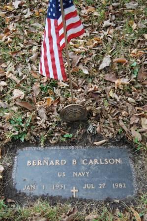 CARLSON, BERNARD B. - Webster County, Iowa | BERNARD B. CARLSON