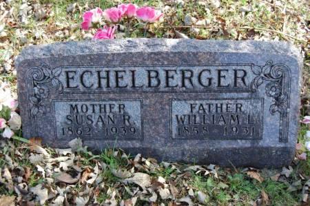 ECHELBERGER, SUSAN R. - Webster County, Iowa | SUSAN R. ECHELBERGER
