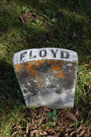 ESLICK, FLOYD - Webster County, Iowa | FLOYD ESLICK