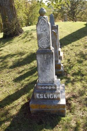 ESLICK, FLOYD E. - Webster County, Iowa | FLOYD E. ESLICK