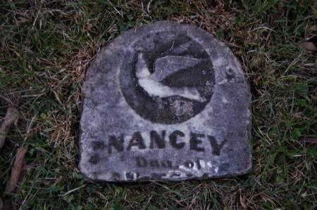 ESLICK?, NANCEY - Webster County, Iowa | NANCEY ESLICK?