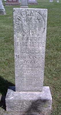 GARMOE, SUSAN J. - Webster County, Iowa | SUSAN J. GARMOE