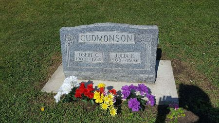 GUDMONSON, JULIA - Webster County, Iowa | JULIA GUDMONSON