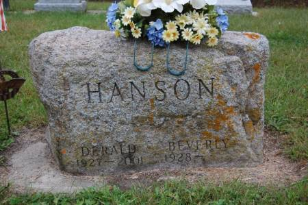 HANSON, BEVERLY - Webster County, Iowa | BEVERLY HANSON