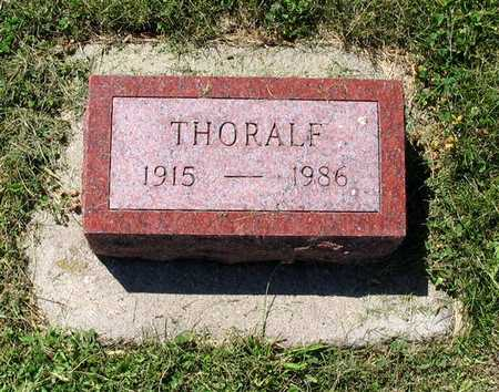 HAUGEN, THORALF JOHAN - Webster County, Iowa | THORALF JOHAN HAUGEN