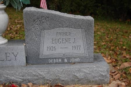 HIVELEY, EUGENE J. - Webster County, Iowa | EUGENE J. HIVELEY