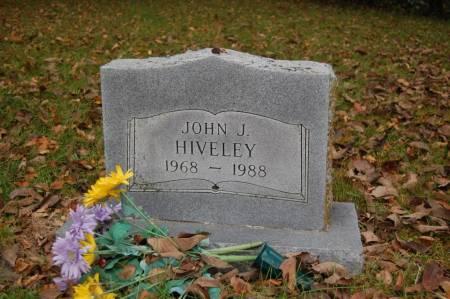 HIVELEY, JOHN J. - Webster County, Iowa | JOHN J. HIVELEY