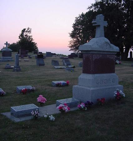 IVORY, FAMILY - Webster County, Iowa | FAMILY IVORY