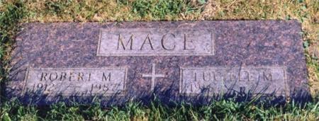 MACE, ROBERT M. - Webster County, Iowa | ROBERT M. MACE