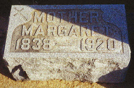 DEMPSEY MONAGHAN, MARGARET - Webster County, Iowa | MARGARET DEMPSEY MONAGHAN